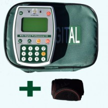Rife Digital Professional V2 & Rife Healing Belt